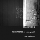 N°18 - Transition 1 - propos2editions