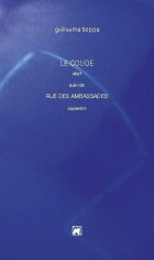 Le Coude - propos2editions