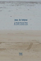 ADRESSES - propos2editions